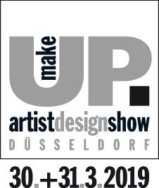 make-up artist design show mit datum s/w